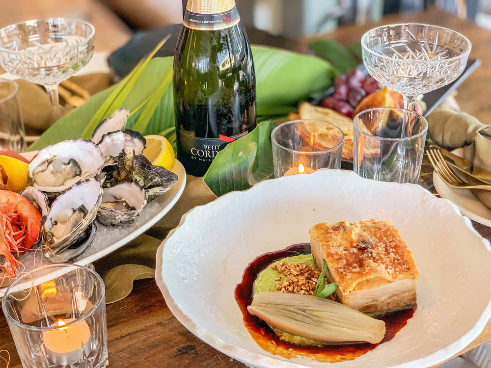 Loft Byron Bay - Christmas Lunch Feast