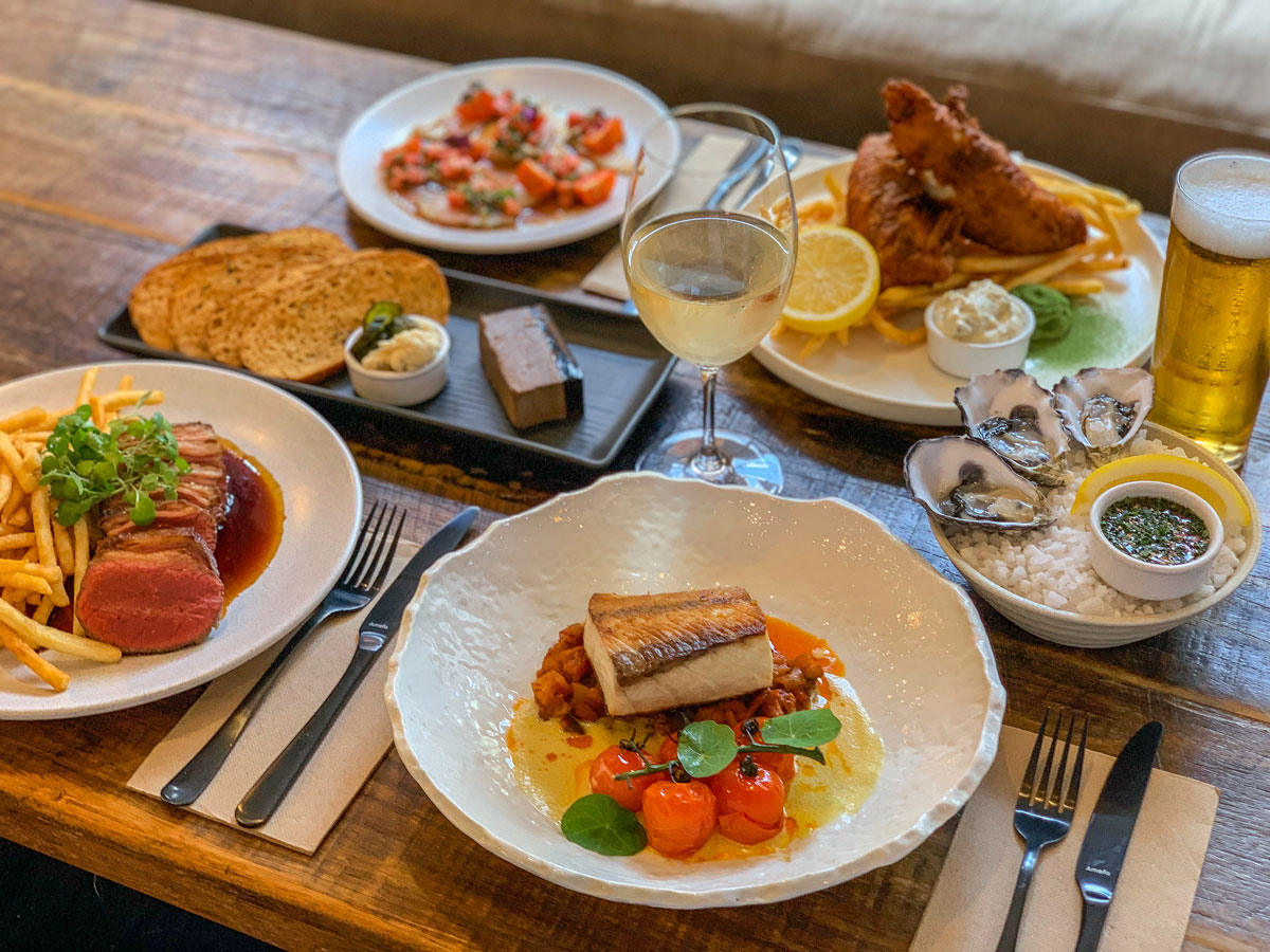 Loft Byron Bay - Restaurant Daily Specials