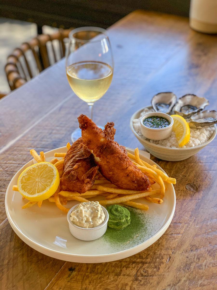 Loft Byron Bay - Restaurant Lunch And Dinner