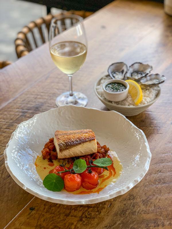Loft Byron Bay - Restaurant Lunch Specials Food Drinks