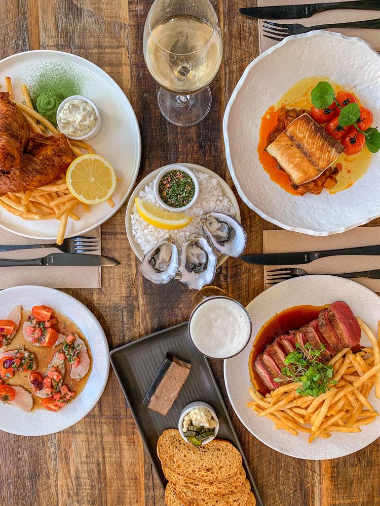 Loft Byron Bay - Restaurant Lunch Specials