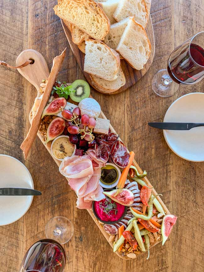 Loft Byron Bay - Weddings Food Boards Platters