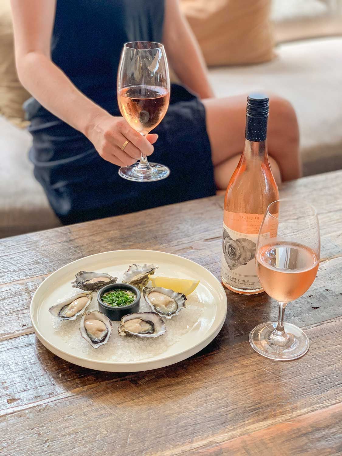 Loft Byron Bay - All Day Food - Oysters, Seafood & Wine