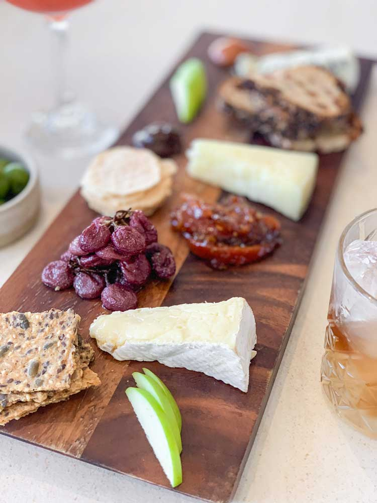 Loft Byron Bay - Cheese Boards
