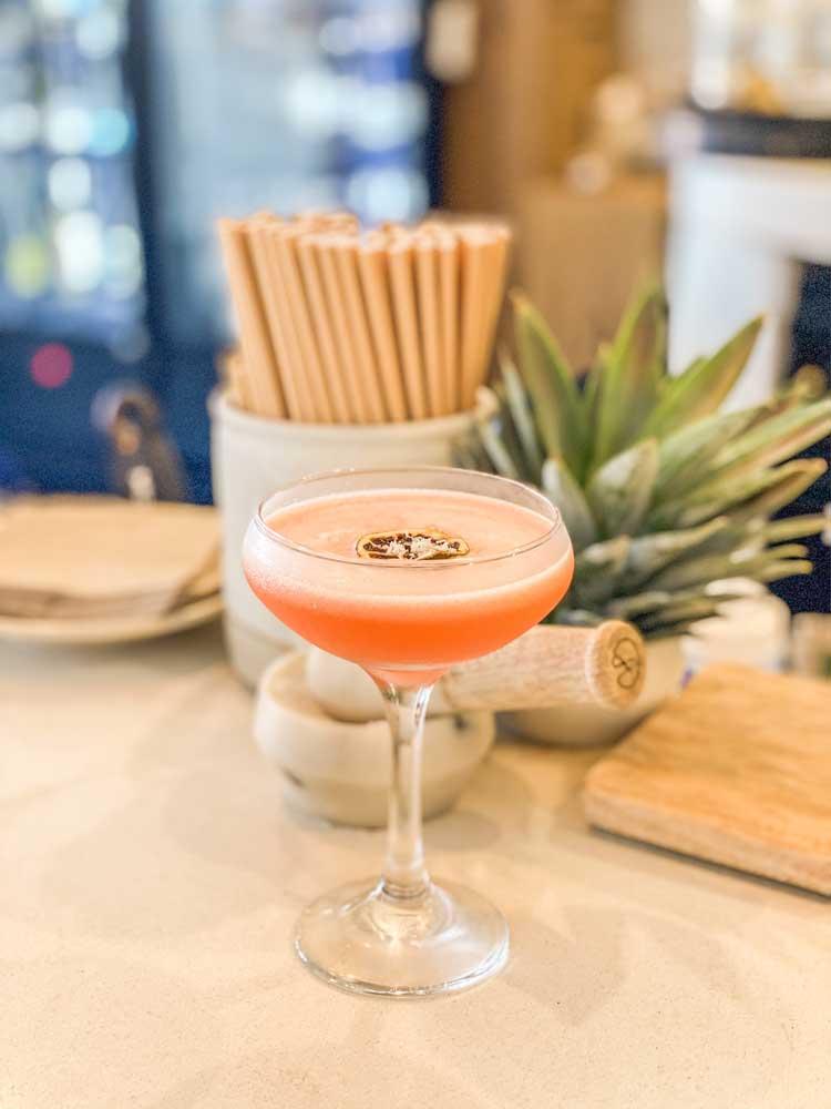 Loft Byron Bay - Classic Cocktail Bar
