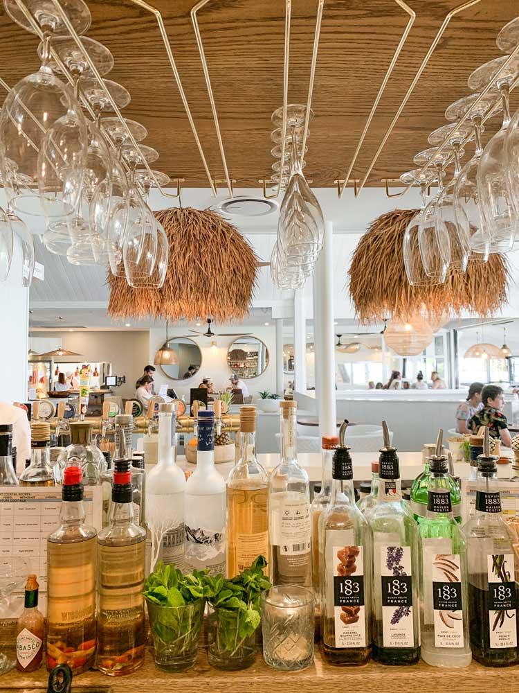 Loft Byron Bay - Cocktail Bar - Drinks