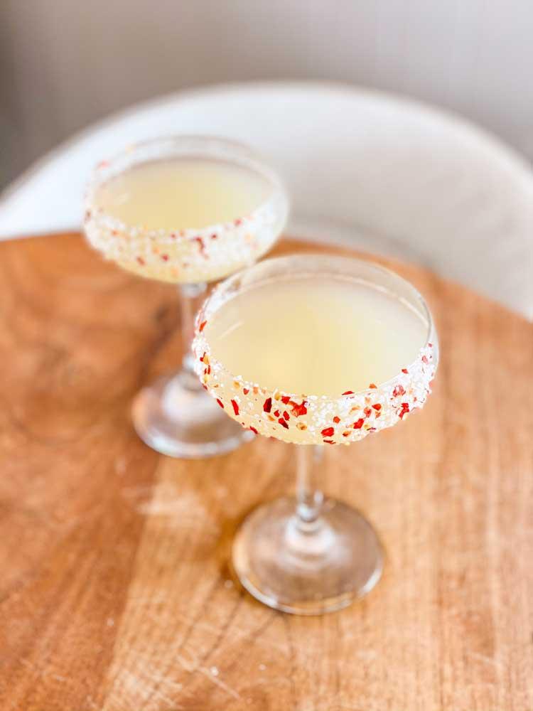 Loft Byron Bay - Cocktails - Margarita