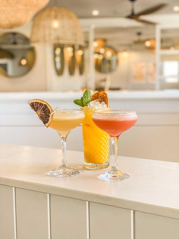 Loft Byron Bay - Summer Cocktails