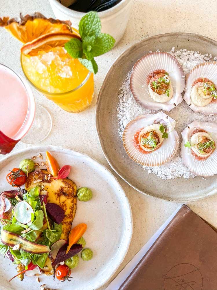 Loft Byron Bay - Cocktail bar - All-day food