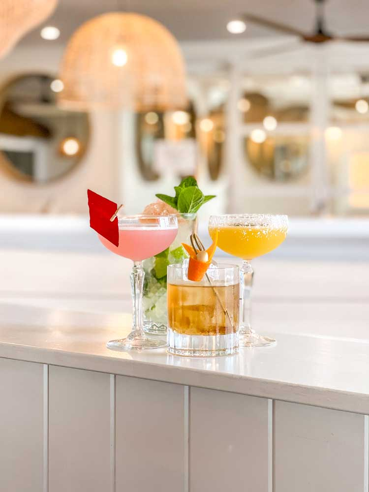 Loft Byron Bay -Cocktail Bar - Drinks - Cocktails