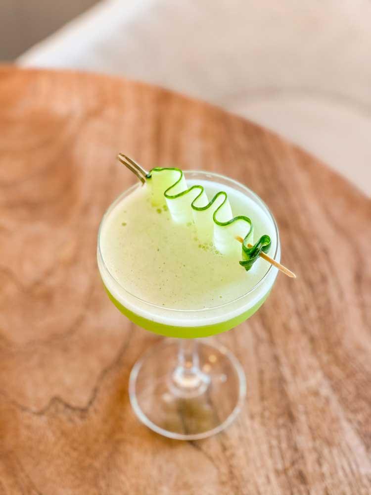Loft Byron Bay - Cocktail Bar - Signature Cocktails