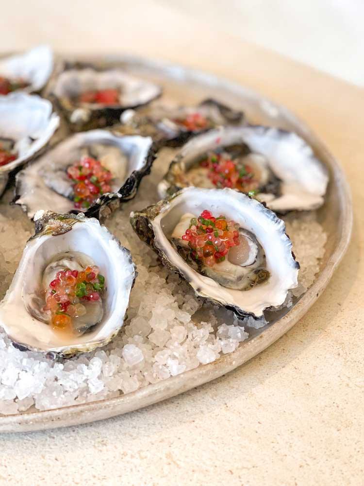 Loft Byron Bay - Restaurant - Oysters